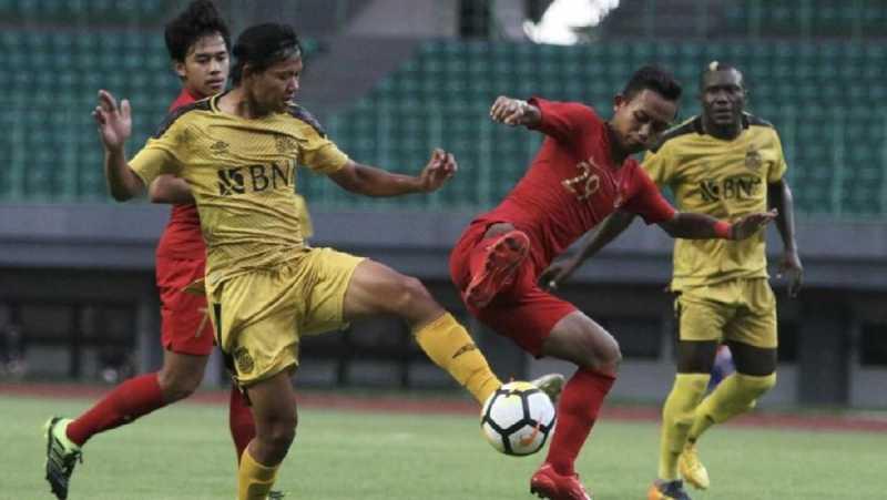 Lubang Besar di Pertahanan Timnas Indonesia U-22