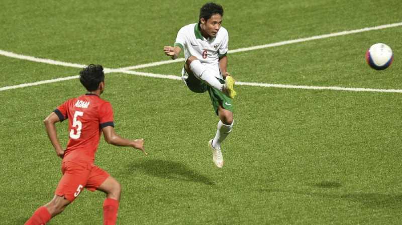 Timnas Indonesia U-19 2013, Momen Euforia Tim Usia Muda
