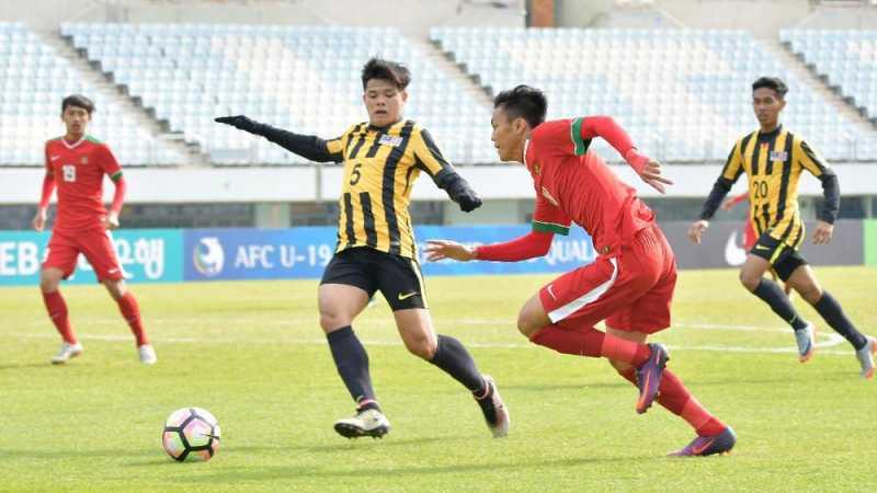 Pelatih Malaysia Puas Kalahkan Timnas Indonesia U-19