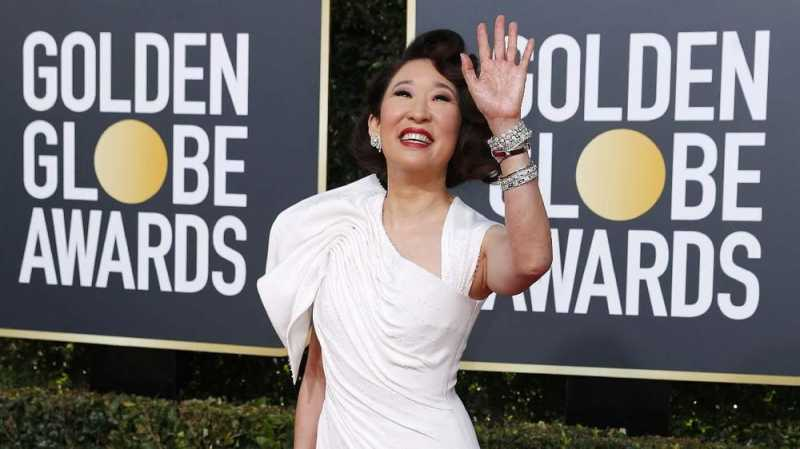 Golden Globe Awards 2019 Kini Lebih Berwarna