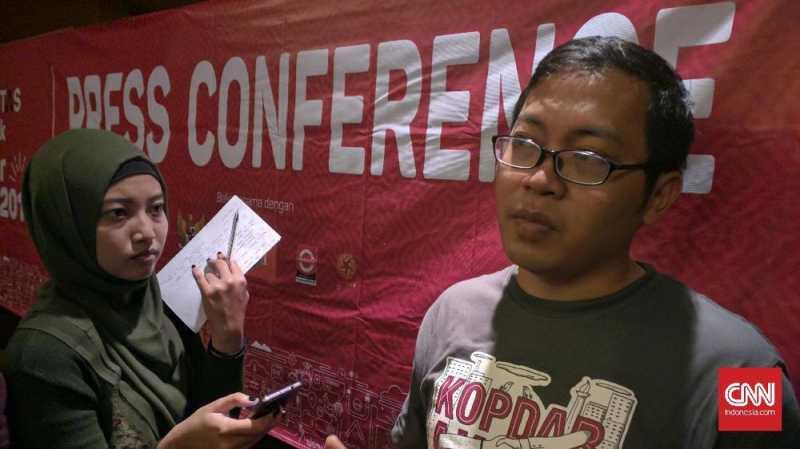 Joko Anwar Kritik CEO Bukalapak: Shame on You