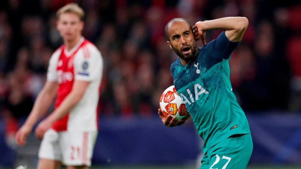 Hasil Liga Champions: Tottenham vs Liverpool di Final