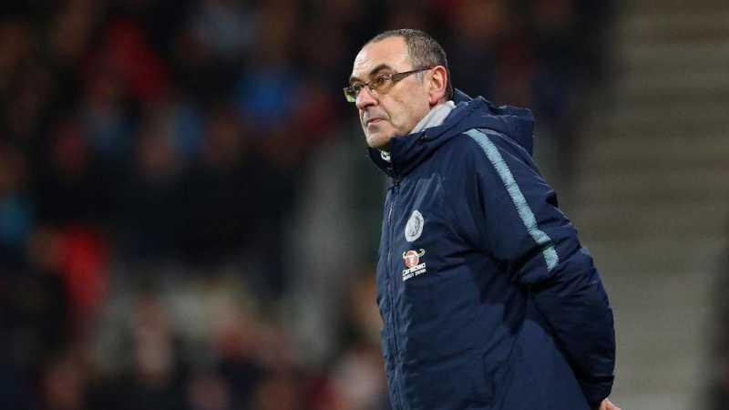 Chelsea Sepakat Lepas Maurizio Sarri ke Juventus
