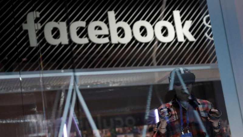 Facebook Hapus Fitur Terjemahan Bahasa Myanmar