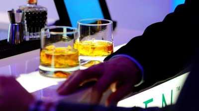 Heroin hingga Alkohol jadi Zat Paling Adiktif di Dunia