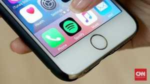 Komisi Uni Eropa Selidiki Seteru Spotify vs Apple