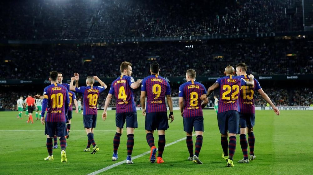 Barcelona dan Ajax Amsterdam Berburu Rekor di Liga Champions