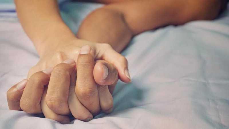 Seks Tantra, Hubungan Intim yang Menghubungkan Jiwa Pasangan
