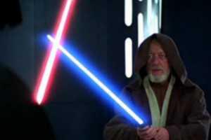 Duel Lightsaber 'Star Wars' Jadi Olahraga Resmi di Prancis