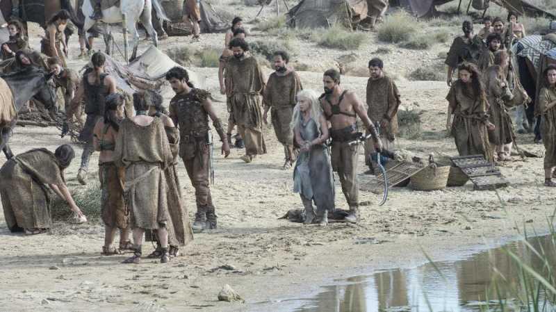Aktor Hilang Arah jika Game of Thrones Berakhir