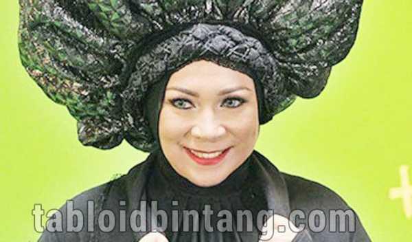 Bertemu Nissa Sabyan, Melly Goeslaw : Pipinya Kayak Squishy