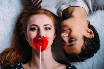 Yang Terjadi di Otak Ketika Anda Jatuh Cinta