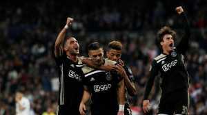 Jadwal Undian Babak Perempat Final Liga Champions 2018/2019