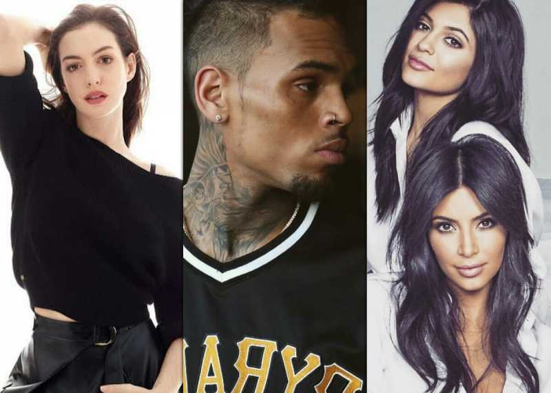 7 Selebriti Hollywood Dengan 'Haters' Terbanyak