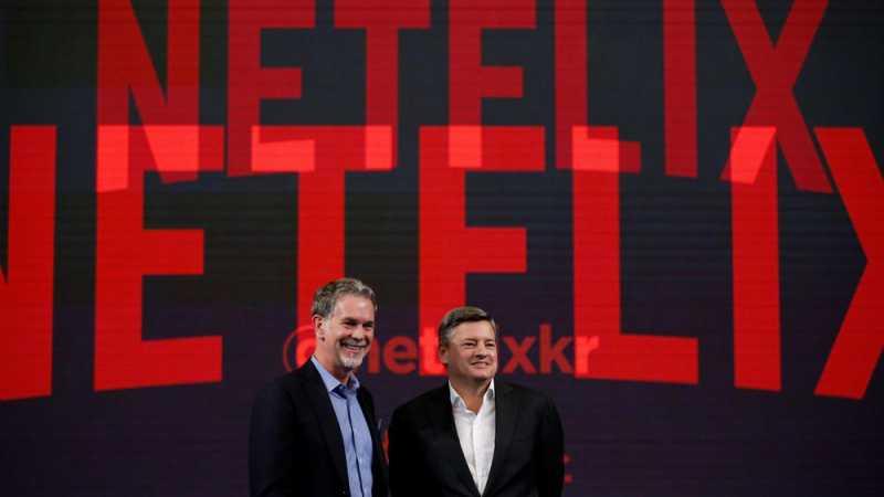 Netflix Resmi Luncurkan Acara Korea Pertama