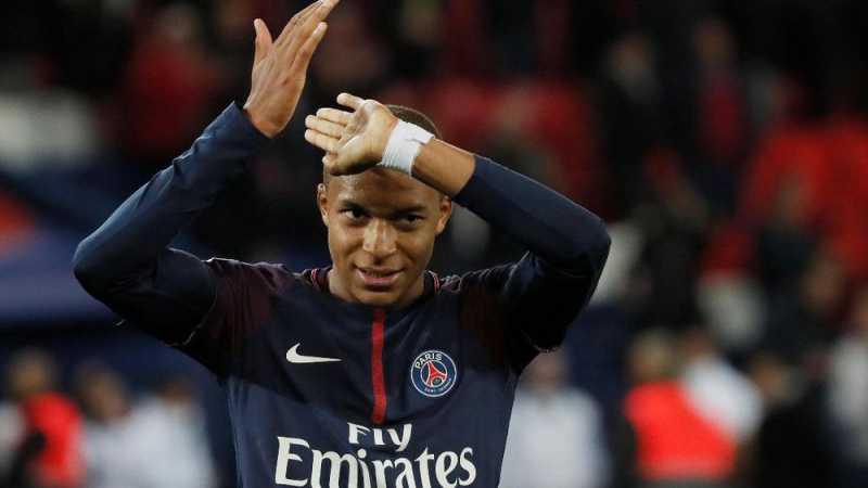 Mbappe Tenggelamkan Messi dalam Daftar Pencetak Gol Belia
