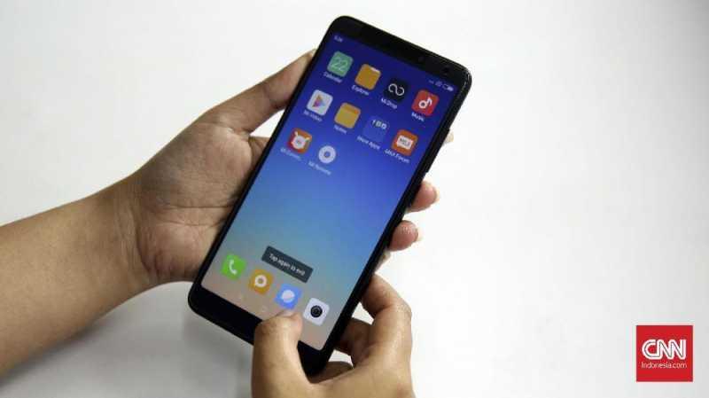 Xiaomi Rilis Layanan Pesaing Spotify dan Netflix