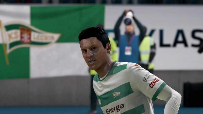 Ada Egy Maulana Vikri di Game FIFA 19, Berapa Rating-nya?
