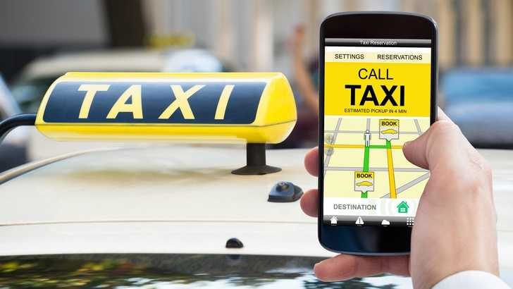 Taksi Online Dibatasi, di Jabodetabek Hanya Ada 90 Ribu Armada