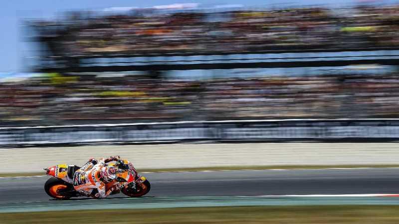 Marquez: Rival Utama adalah Vinales dan Rossi
