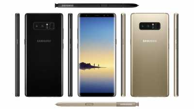Menanti Samsung Galaxy Note 8: Apa yang Diketahui Sejauh Ini?