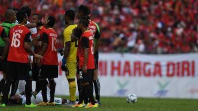 Evan Dimas Ditendang, Irfan Bachdim Kecam Pemain Timor Leste
