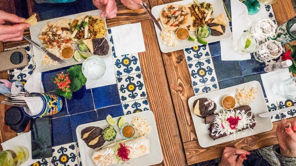 Makanan di Dunia Kini Punya Rasa yang Kian Manis