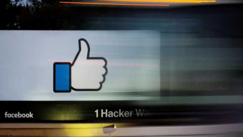 Email Rahasia Facebook Soal Jual Data Pengguna Terkuak