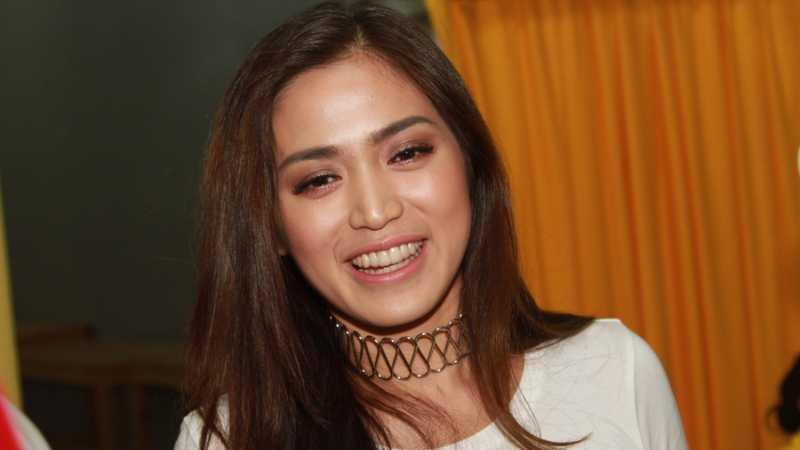 Marahnya Jessica Iskandar pada Ruben Onsu di Televisi Settingan?