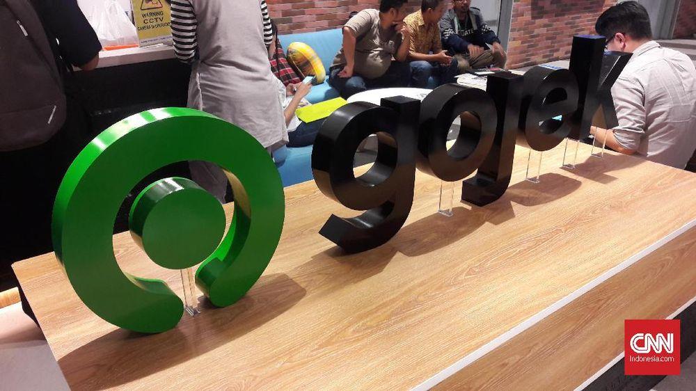 Gofood Sebut Sumbang 18 Triliun ke Gojek