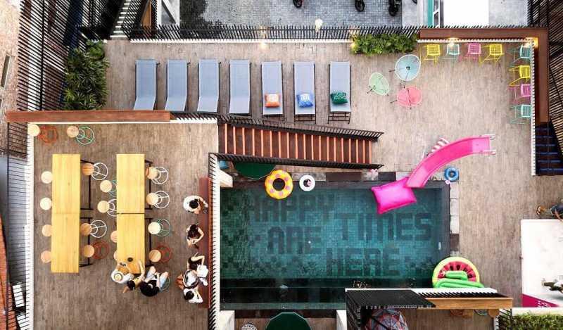 Rekomendasi 5 Penginapan Instagramable di Bawah Rp 500 ribu di Bali