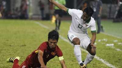 Timnas Vietnam U-19 Sadar Timnas Indonesia Jadi Momok