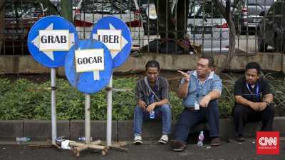 Pengamat: Tarif Transportasi Online Tak Wajar, Perlu Audit