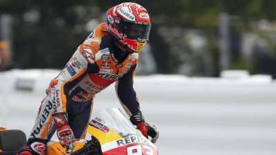 Marquez Si Thanos Hancurkan MotoGP 2019