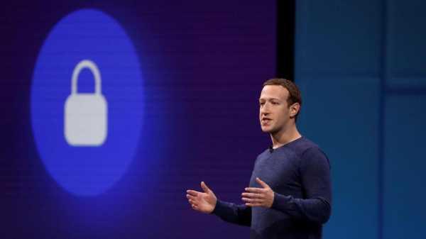 Mark Zuckerberg Jadi Orang Paling Berbahaya di Dunia