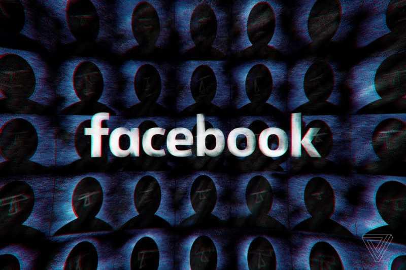Facebook Pakai Mesin Pembelajaran untuk Deteksi Hoaks