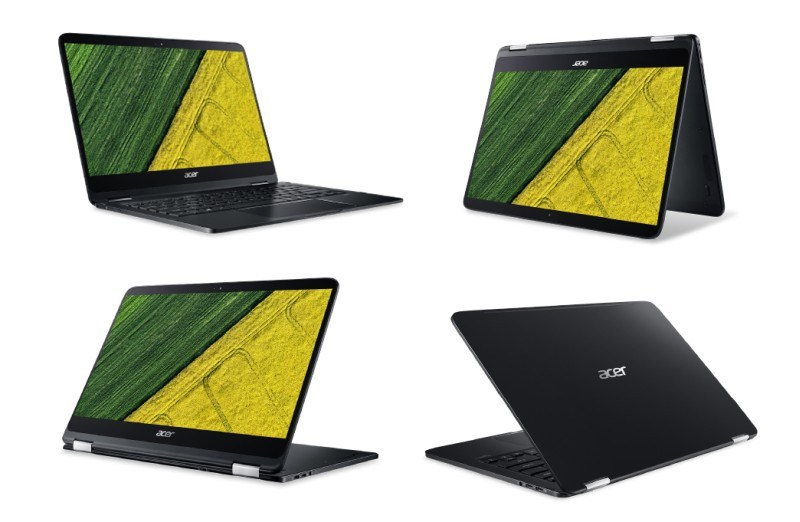 Review Acer Spin 7: Laptop Convertible Paling Tipis