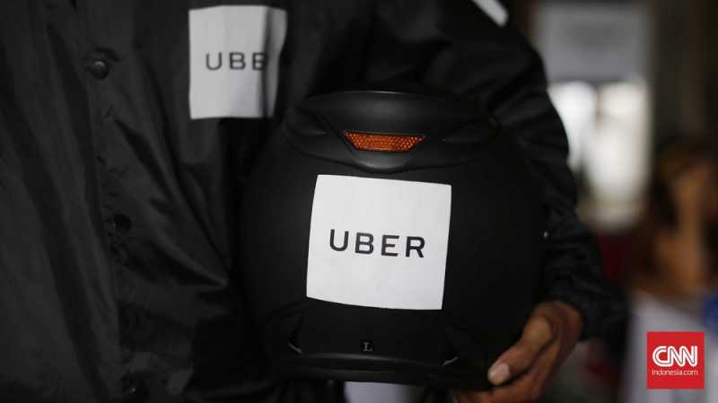 Uber Diramalkan Hengkang dari Asia Tenggara