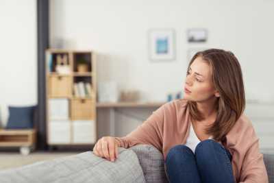 Orang 'Jomblo' Lebih Rentan Terkena Depresi
