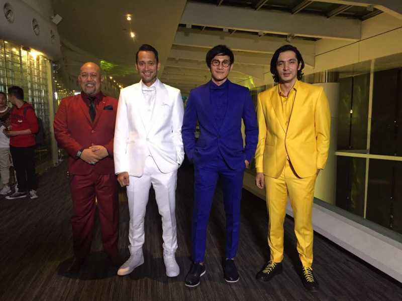 Anak Dono, Kasino, Indro Bersyukur Jangkrik Boss Laku Keras
