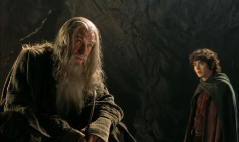 9 Hal Menarik Trilogi The Lord of The Rings