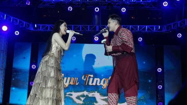 Daftar Pemenang Anugerah Dangdut Indonesia 2018: Ayu Ting Ting Jadi yang Tergaul