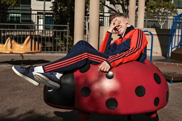 Adidas Originals Kembali Hadirkan Koleksi Campus