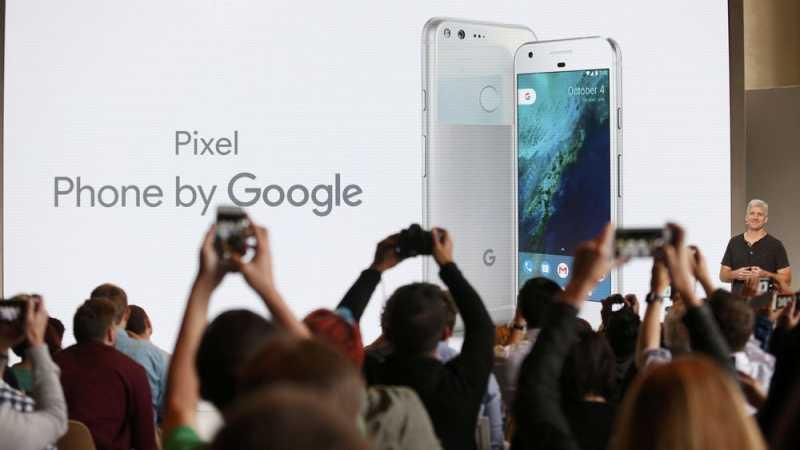 Google Pixel 3 XL Ludes Sebelum Meluncur ke Pasar