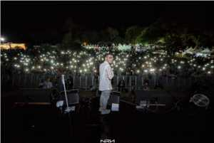 Afgan Merasa Dikecewakan Prambanan Jazz Festival