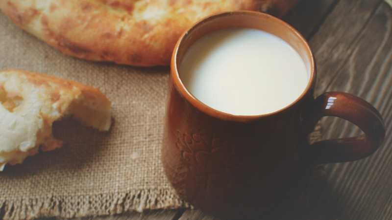 7 Fakta Kesehatan Susu Kambing