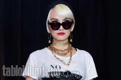 Cerita Agnez Mo Jadi Bintang Iklan Bersama Megan Fox
