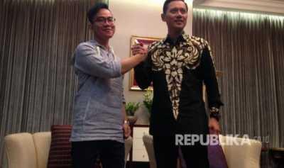 Pujian AHY pada Masakan Gibran Putra Jokowi