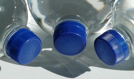 6 Waktu Terburuk Konsumsi Air Mineral