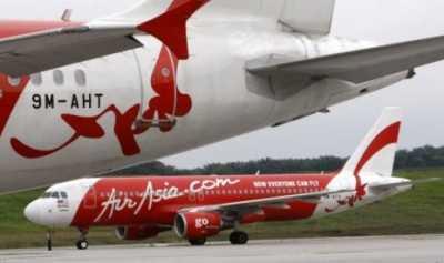 Mesin Bermasalah, Air Asia Tujuan Bali Kembali ke Perth